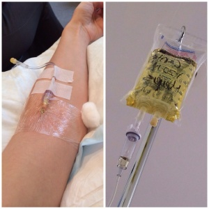 Myers IV Infusion
